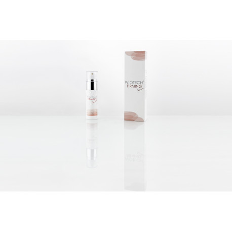WIOTECH FIRMING FACE ( Reafirmante, ideal para piel flácida) 30 ml